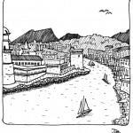 le vieux_port vu du Pharo